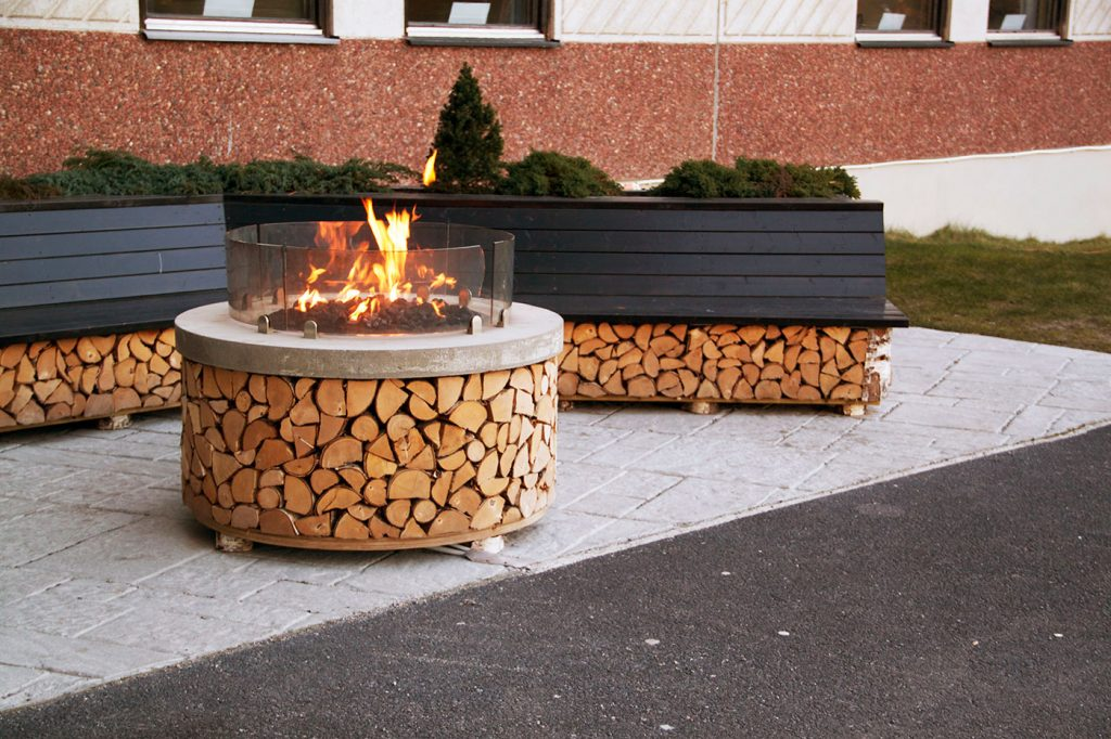 outdoor kamine maxx fire exklusive gaskamine service berlin. Black Bedroom Furniture Sets. Home Design Ideas